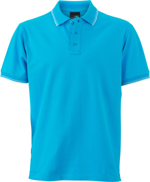 James & Nicholson – Men's Polo