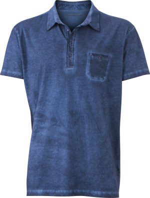 James & Nicholson – Men's Gipsy Polo