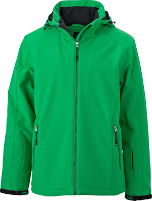 James & Nicholson – Men´s Wintersport Softshell