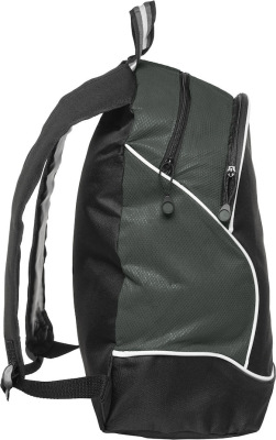 183347995bb Basic Backpack (pistole) for embroidery and printing - Clique - Bags ...