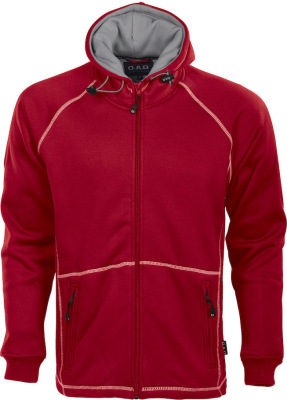 D.A.D Sportswear - Harrington (rot)