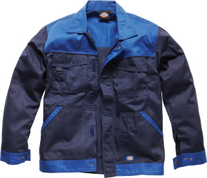 Dickies - Bundjacke Industry300 (Navy/Royal Blue)