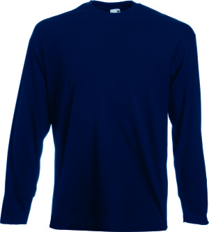 Fruit of the Loom – Valueweight Long Sleeve T