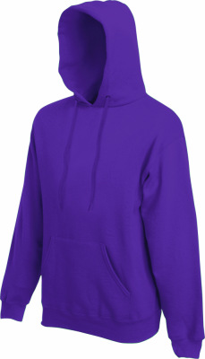 Fruit of the Loom – Hooded Sweat