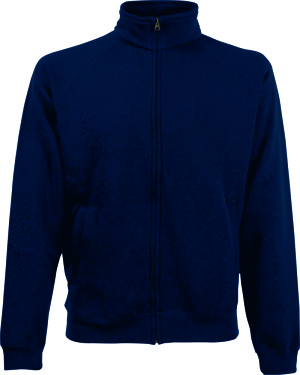 Fruit of the Loom – Sweat Jacket