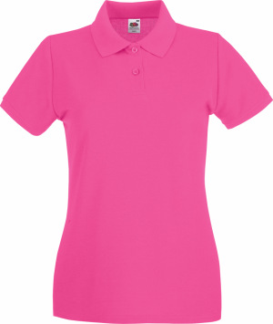 Fruit of the Loom – Lady-Fit Premium Polo