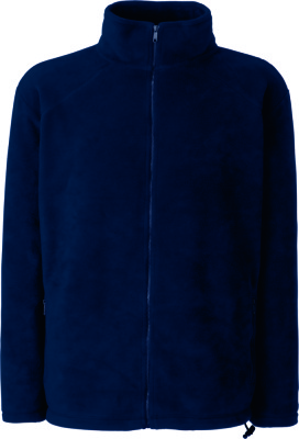 Fruit of the Loom – Fleece Jacket