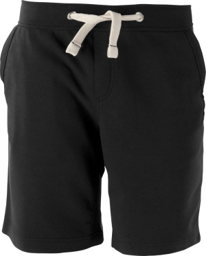 Kariban - Sweat Shorts (black)