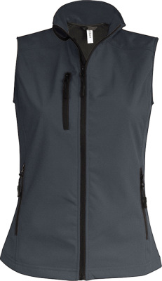 Kariban – Damen Softshell Bodywarmer