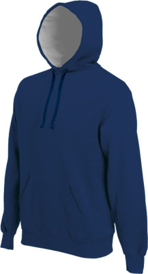 Kariban - Hooded Sweatshirt (Navy)