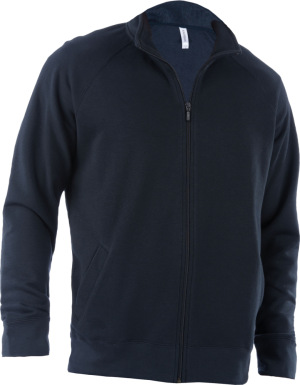Kariban – Full Zip Fleece Jacket
