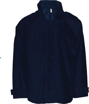 Kariban - 3-in-1 Parka (Navy)