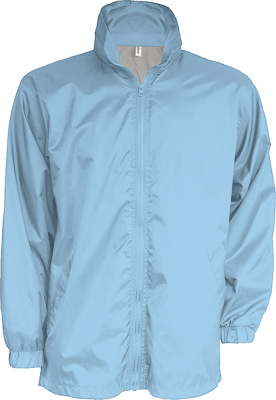 Kariban - Eagle Windbreaker (Sky Blue)