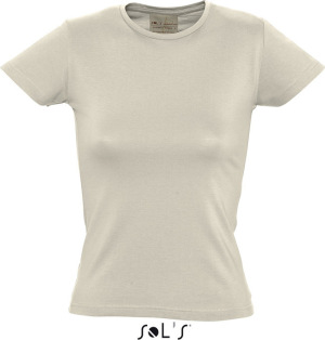 SOL'S – Organic Cotton Women T-Shirt