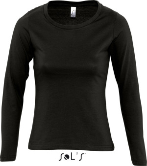 SOL'S – Womens Long Sleeves-T Majestic