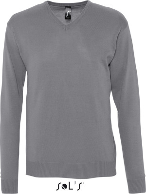 SOL'S – Mens V Neck Sweater Galaxy
