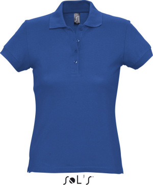 SOL'S - Women´s Polo Passion (Royal Blue)