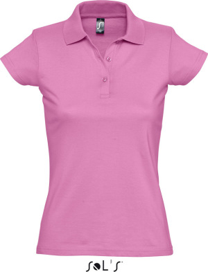 SOL'S – Womens Polo Shirt Prescott