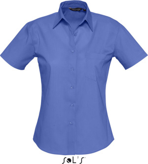 SOL'S – Ladies Poplin Shirt Energy