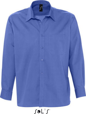 SOL'S – Mens Long Sleeved Shirt Bradford