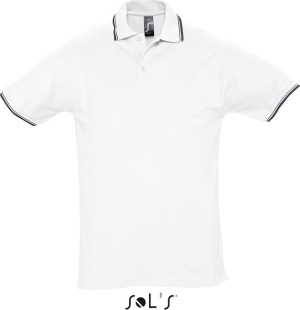 SOL'S – Contrast-Polo Practice