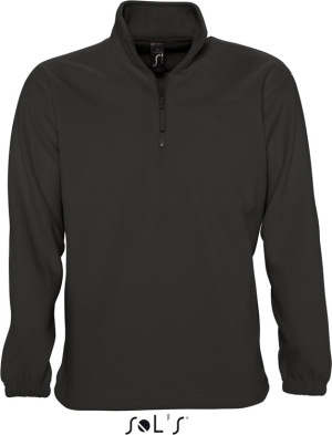 SOL'S – Half-Zip Fleece Ness