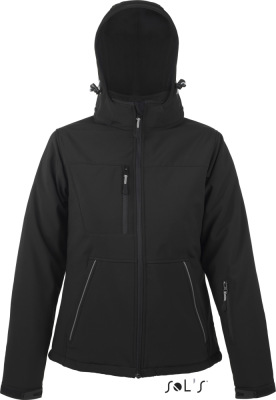 SOL'S – Rock Women Padded Softshell