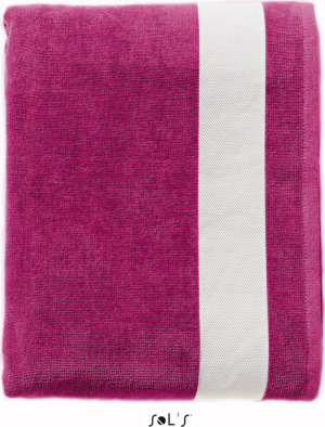 SOL'S – Beach Towel Lagoon