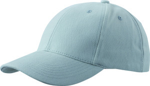 Myrtle Beach – 6-Panel Cap stirnanliegend
