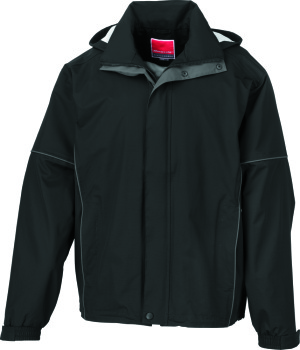 Result – Urban Lightweight Jacket