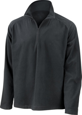 Result – Micron Fleece - Mid Layer Top
