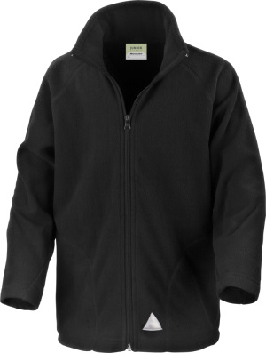 Result – Junior Micron Fleece