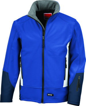 Result – Blade Softshell Jacket
