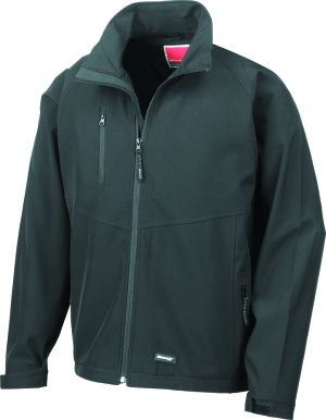 Result – Mens Base Layer Soft Shell