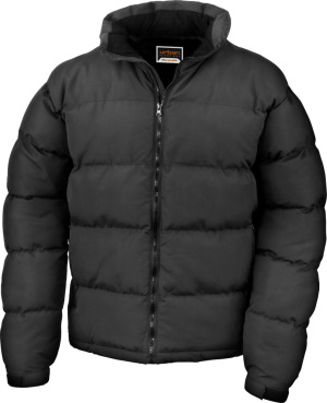 Result - Holkham Jacket (Black)