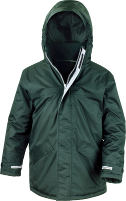 Result – Youth Winter Parka