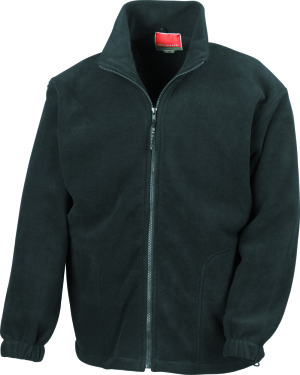 Result – Active Fleece Jacket