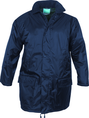 Result – Forest Jacket
