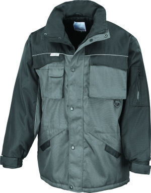 Result – Workguard Heavy Duty Combo Coat
