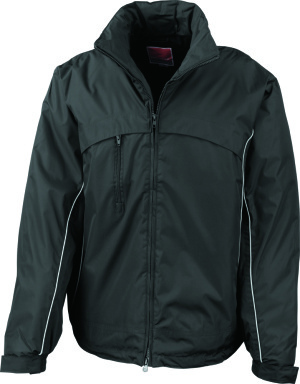 Result – Waterproof Crew Jacket