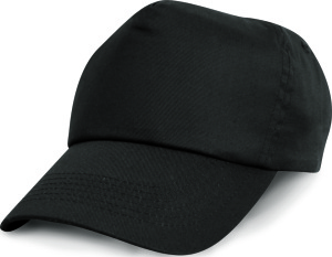 Result – Cotton Cap