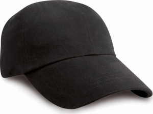 Result – Junior Heavy Brushed Cotton Cap