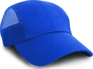 Result – Sport Cap with Side Mesh