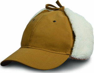 Result – Faux Sheepskin Hat