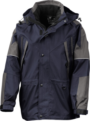 Result – Hi-Active Horizon Jacket