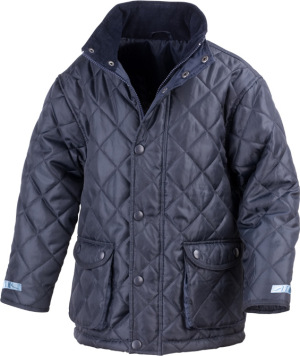 Result – Junior Cheltenham Jacket