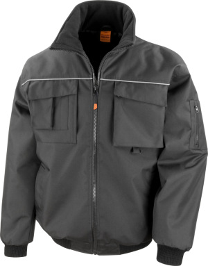 Result – Sabre Pilot Jacket