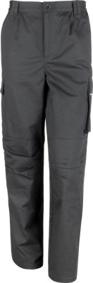 Result - Action Trousers (Black)