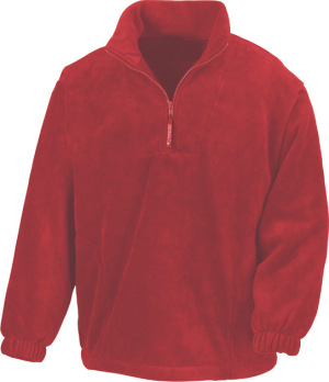 Result – Active Fleece Top