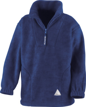 Result – Junior Active Fleece Top
